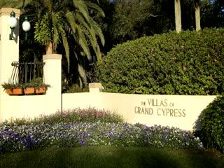 Villas of Grand Cypress: Reimagined Suites ans Villas at Grand Cypress Orlando, Florida