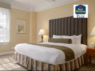 BEST WESTERN PLUS Hospitality House