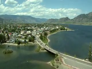 Osoyoos BC - Official Video 2013