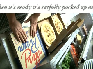Pappa Ciccia - Munster Road: Pappa Ciccia Pizza Delivery
