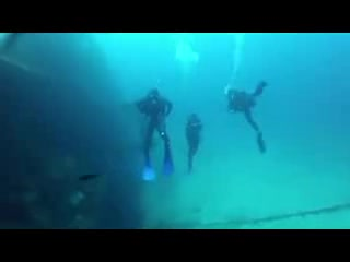 Ano Mera, Grecja: Scuba Diving in Mykonos by GoDive Mykonos