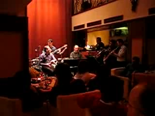 Malkhas Jazz Club. : Malkhas Jazz Club Armenian folk jazz