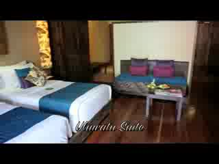 Kupu Kupu Jimbaran & Bamboo Spa by L'Occitane: Presentation of the hotel
