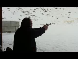 Jackson Hole, WY: .460 Smith and Wesson. What a kick!!