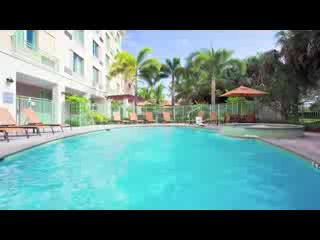 Courtyard by Marriott Fort Lauderdale SW / Miramar: Courtyard Fort Lauderdale SW/Miramar