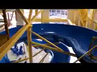 Delta Hotels by Marriott Beausejour: Delta Beausejour's Waterslide