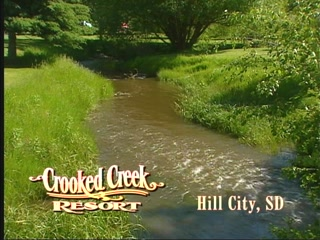 Crooked Creek Resort and RV Park: Virtual Tour