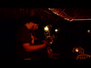 Tropical Cottages: Jesse Jett
