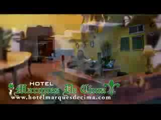 Hotel Marques de Cima: Marques Promo add 1