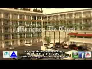 錫馬馬可斯飯店照片