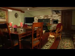 Captain Lord Mansion- Romantic Kennebunkport Bed and Breakfast