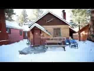Big Bear Lake, CA: Fun At Big Bear Cabins For Less