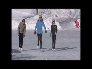 Winter Wonderland at the Aspen Recreation Center