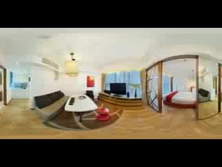 CHI Residences 279: CHI 279 - Panorama