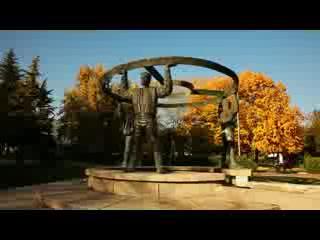 Sinj - My town; Ante Gugić film