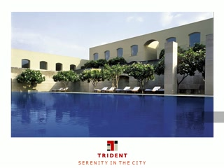Facilities and Services at Trident, Gurgaon