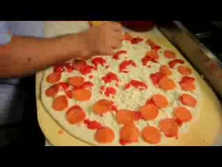 Introduction to Marco's Pizzeria