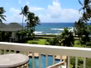 Poipu Kapili Resort Condos Video Tour