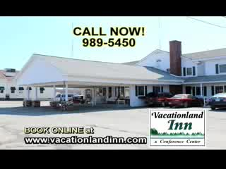 Vacationland Inn: Book Online Today