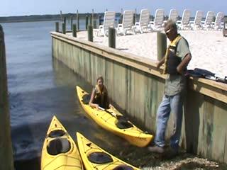 Snug Harbor Marina Boat Rentals: Nature tour at Snug Harbor on Chincoteague Island