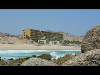 Marquis Los Cabos All-Inclusive Resort & Spa: Secrets Marquis Los Cabos
