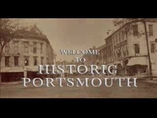Discover Portsmouth : Welcome to Historic Portsmouth