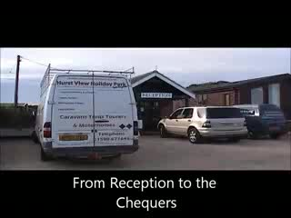 Solent Reach Mews: Hurst View to Chequers Pub Lymington