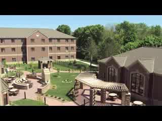 Staybridge Suites Carmel-Indianapolis Video Tour
