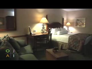 คาซาโอจาอิ อินน์: Our Deluxe King Room - Casa Ojai Inn an Ojai Hotel