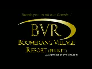 Boomerang Village Resort: VIDEO GUEST REVIEW - MARCH 2013