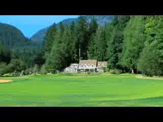 Harrison Mills, แคนาดา: Rowena's Inn