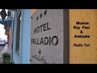 L'hotel Palladio a Giardini Naxos: un Hotel fatto a mano