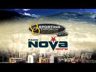 The Sporting Emporium Casino, Dublin: Monaco Formula 1 Grand Prix Promo