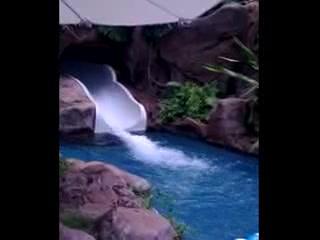 Grand Wailea - A Waldorf Astoria Resort: Grand Wailea - Waterslide