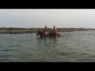Эстерильос-Эсте, Коста-Рика: Ocean Ride