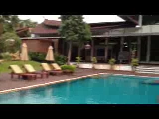 Aonang Phu Petra Resort, Krabi: Wonderful Zen place. Good food. Highly recommend.