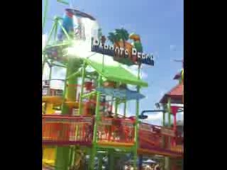 Coco Key Hotel and Water Park Resort: Great place