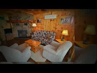Staudemeyer's Four Seasons Resort: Fall Wisconsin Resort Getaway