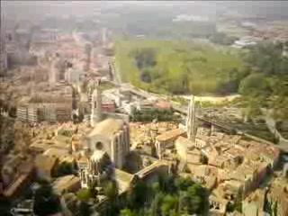 Girona city break