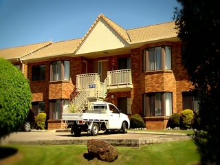 Comfort Inn & Suites Robertson Gardens: Fully Self Contained Villas / Apartments