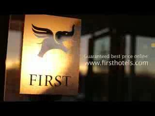 Video of First Hotel Copenhagen