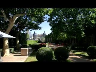 Hotel de la Cite Carcassonne - MGallery Collection: Hôtel de la Cité - Mgallery Colelction