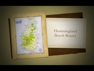 The Hummingbird Beach Resort