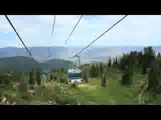Huntsville, UT: Summer at Snowbasin Resort