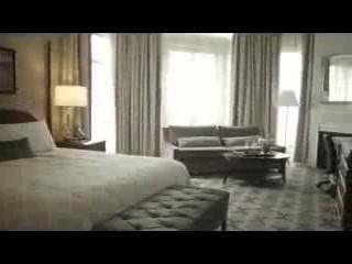 Magnolia Hotel And Spa: Romance at The Magnolia.