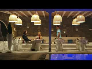 Kouros Hotel & Suites Experience