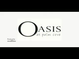 Oasis at Palm Cove Accommodation