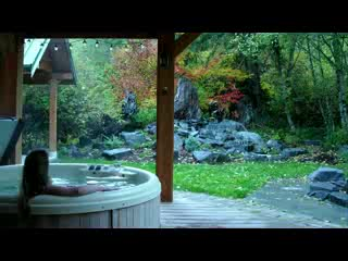 BaseCamp Cottages: Trillium II Vacation Rental at Mt Rainier