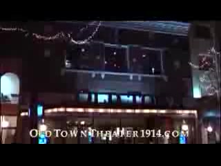 Old Town theater Promo