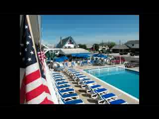Tangiers Resort Motel: Tangiers Motel Wildwood Crest,nj